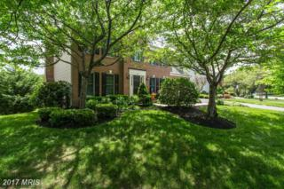 1310 Hawling Place SW, Leesburg, VA 20175 (#LO9919569) :: Pearson Smith Realty