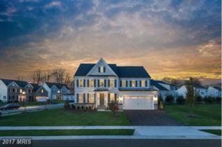 0 Marbury Estates Drive, Chantilly, VA 20152 (#LO9920386) :: Pearson Smith Realty