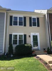 109 Connery Terrace SW, Leesburg, VA 20175 (#LO9925911) :: Pearson Smith Realty