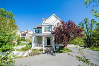306-B Marshall Street, Middleburg, VA 20117 (#LO9926891) :: Pearson Smith Realty