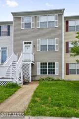 545 Radford Terrace NE, Leesburg, VA 20176 (#LO9930873) :: Pearson Smith Realty