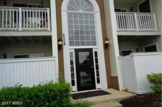 112 Westwick Court SW #3, Sterling, VA 20165 (#LO9936764) :: Pearson Smith Realty