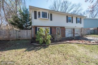 1002 S. Culpeper Road, Sterling, VA 20164 (#LO9937623) :: Pearson Smith Realty