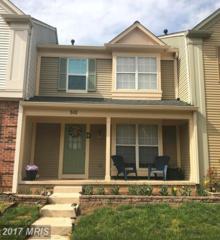 510 Jared Square NE, Leesburg, VA 20176 (#LO9938114) :: Pearson Smith Realty