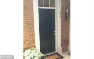 43371 Locust Dale Terrace #107, Ashburn, VA 20147 (#LO9938928) :: Pearson Smith Realty