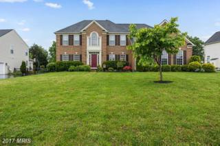 42479 Longacre Drive, Chantilly, VA 20152 (#LO9945933) :: Pearson Smith Realty