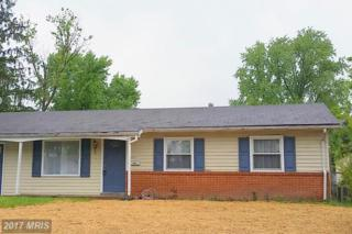 221 Beech Road, Sterling, VA 20164 (#LO9947192) :: Pearson Smith Realty