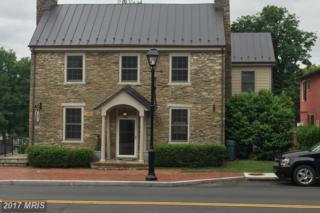 111 Washington Street E, Middleburg, VA 20117 (#LO9956846) :: Pearson Smith Realty