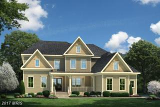 0 Dahlia Manor Place, Aldie, VA 20105 (#LO9956970) :: Century 21 New Millennium