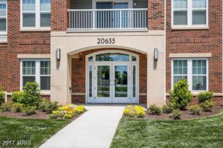 20655 Hope Spring Terrace #303, Ashburn, VA 20147 (#LO9957379) :: Century 21 New Millennium