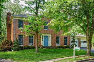 722 Donaldson Lane SW, Leesburg, VA 20175 (#LO9960446) :: Wicker Homes Group