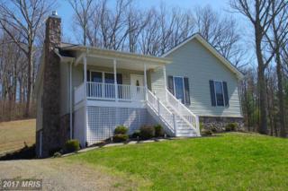 84 Lost Valley Road, Madison, VA 22727 (#MA9959445) :: Pearson Smith Realty