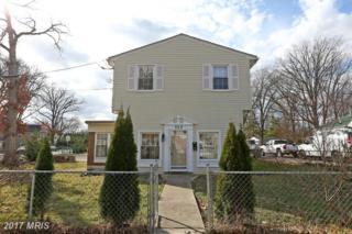 702 Douglass Avenue, Rockville, MD 20850 (#MC9010440) :: Pearson Smith Realty