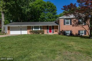 13344 Foxhall Drive, Silver Spring, MD 20906 (#MC9010686) :: Pearson Smith Realty