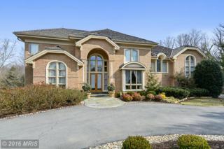 9809 Bentcross Drive, Potomac, MD 20854 (#MC9593652) :: Pearson Smith Realty