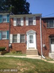 8742 Carroll Avenue E-1, Silver Spring, MD 20903 (#MC9756831) :: Pearson Smith Realty