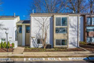 18753 Walkers Choice Road, Montgomery Village, MD 20886 (#MC9821520) :: Pearson Smith Realty