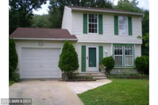 7416 Brenish Drive, Gaithersburg, MD 20879 (#MC9822163) :: Pearson Smith Realty
