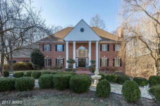 13632 Maidstone Lane, Potomac, MD 20854 (#MC9834143) :: LoCoMusings