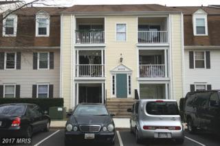 20332 Beaconfield Terrace #302, Germantown, MD 20874 (#MC9834494) :: LoCoMusings