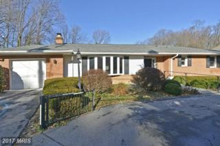 6015 Tilden Lane, Rockville, MD 20852 (#MC9836326) :: Pearson Smith Realty