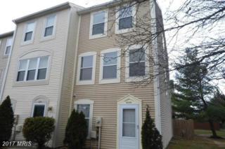 4229 Tazewell Terrace, Burtonsville, MD 20866 (#MC9837425) :: LoCoMusings