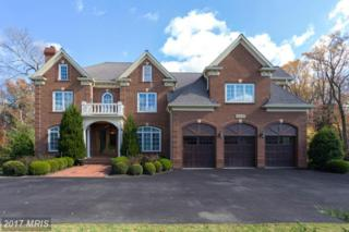 10509 Boswell Lane, Potomac, MD 20854 (#MC9839611) :: Pearson Smith Realty