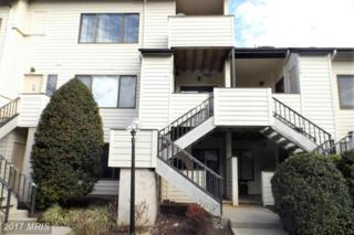 9712 Hellingly Place #209, Gaithersburg, MD 20886 (#MC9841026) :: Pearson Smith Realty