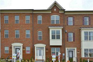 13823 Byrne Park Drive, Clarksburg, MD 20871 (#MC9842611) :: Pearson Smith Realty