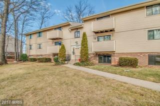 12407 Hickory Tree Way 514-D, Germantown, MD 20874 (#MC9843687) :: Pearson Smith Realty