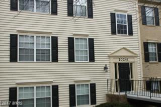 20241 Shipley Terrace 4-B-102, Germantown, MD 20874 (#MC9843874) :: Pearson Smith Realty
