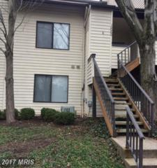 10060 Hellingly Place #269, Gaithersburg, MD 20886 (#MC9846441) :: Pearson Smith Realty
