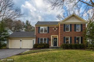 8508 Silverfield Circle, Gaithersburg, MD 20886 (#MC9846955) :: Pearson Smith Realty