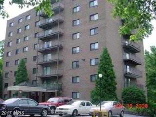 575 Thayer Avenue #102, Silver Spring, MD 20910 (#MC9847120) :: Pearson Smith Realty
