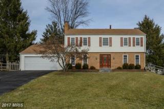 13 Apricot Court, North Potomac, MD 20878 (#MC9847153) :: LoCoMusings
