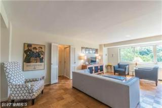 5100 Dorset Avenue #410, Chevy Chase, MD 20815 (#MC9848333) :: Pearson Smith Realty