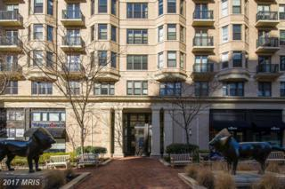 7710 Woodmont Avenue #507, Bethesda, MD 20814 (#MC9848342) :: LoCoMusings