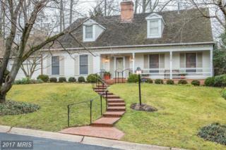 5308 Burling Terrace, Bethesda, MD 20814 (#MC9848412) :: Pearson Smith Realty