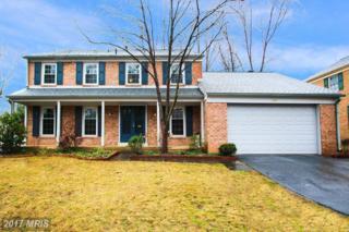 1827 Greenplace Terrace, Rockville, MD 20850 (#MC9848450) :: LoCoMusings