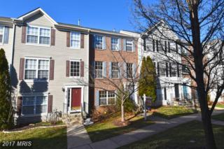 21111 Camomile Court #99, Germantown, MD 20876 (#MC9848842) :: Pearson Smith Realty