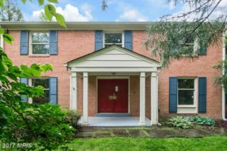 107 Pine Avenue, Washington Grove, MD 20880 (#MC9850621) :: Pearson Smith Realty