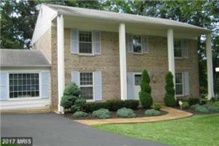 1373 Canterbury Way, Potomac, MD 20854 (#MC9851287) :: Pearson Smith Realty