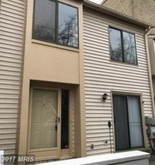 9947 Ridgeline Drive, Montgomery Village, MD 20886 (#MC9851389) :: Pearson Smith Realty