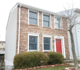 20029 Choctaw Court, Germantown, MD 20876 (#MC9851553) :: Pearson Smith Realty