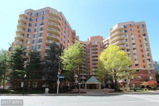 7500 Woodmont Avenue S809, Bethesda, MD 20814 (#MC9851686) :: LoCoMusings