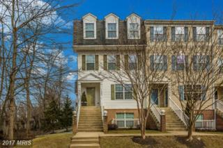 11302 King George Drive #1, Silver Spring, MD 20902 (#MC9851846) :: Pearson Smith Realty