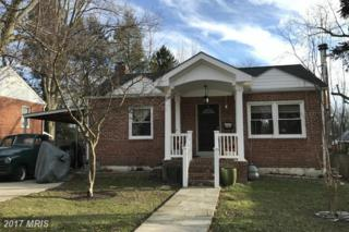1504 Jasper Street, Silver Spring, MD 20902 (#MC9852255) :: Pearson Smith Realty