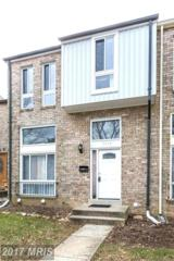 7208 Millcrest Terrace 7-4, Rockville, MD 20855 (#MC9852597) :: Pearson Smith Realty