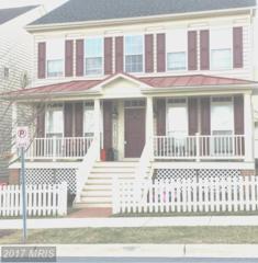 23105 Wild Hyacinth Way, Clarksburg, MD 20871 (#MC9853199) :: Pearson Smith Realty