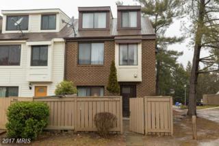 9942 Brookridge Court #9942, Montgomery Village, MD 20886 (#MC9853641) :: Pearson Smith Realty